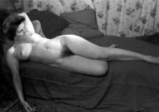 Vintage Nude German Women