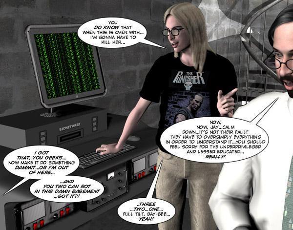 Virtual Reality Anime Porn