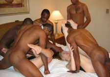 Wife Black Orgy Xxx