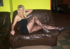 Young Teen Pantyhose