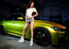tube9 Iraq Yan Girl Korean Sexy Shirt View Bmw Series F