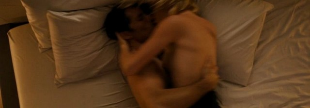 2014 The Loft Isabel Lucas Nude