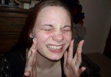 Amateur Cum Facial Girlfriend Revenge Gif