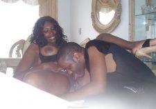 Amateur Ebony Sex