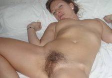 Amateur Wives Hairy Pussy