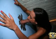 Amia Miley Glory Hole