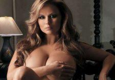 Anna Semenovich Playboy Nude