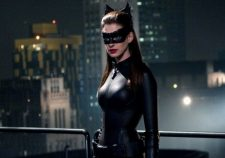 Anne Hathaway Catwoman Movie