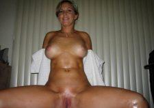Beautiful Amateur Milfs Nude