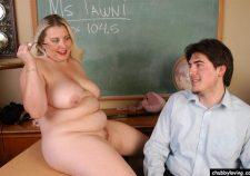 Beautiful Milf Teacher