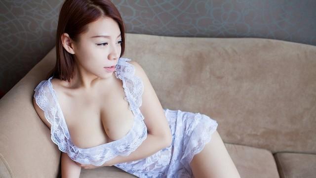 Big Boobs Asian Model Teen
