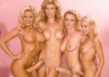 Big Dick Shemale Lesbians
