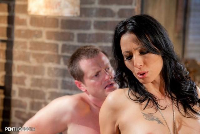 Big Tit Jen Masterson