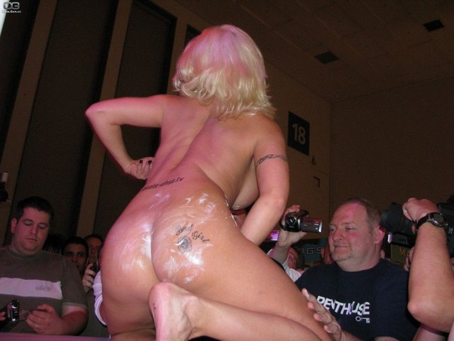 Bardot nude