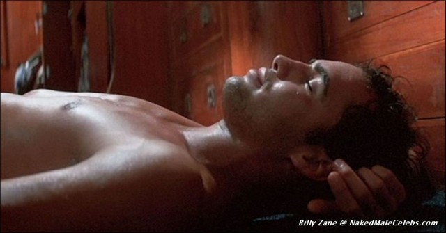 Billy Zane Nude