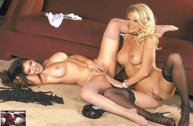 Carrie Underwood Nude Lesbian