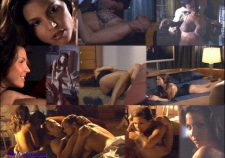 Charisma Carpenter In Flirting With Danger Movie